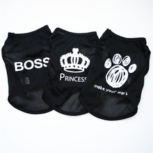 Polyester dog clothes