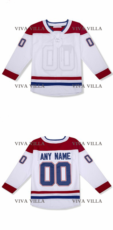 Ice Hockey Jersey Men High Quality Stitched Logos Customized Any Name Any Number Cheap Hockey Jerseys S-4XL Free Shipping 50 2015 ice hockey jersey