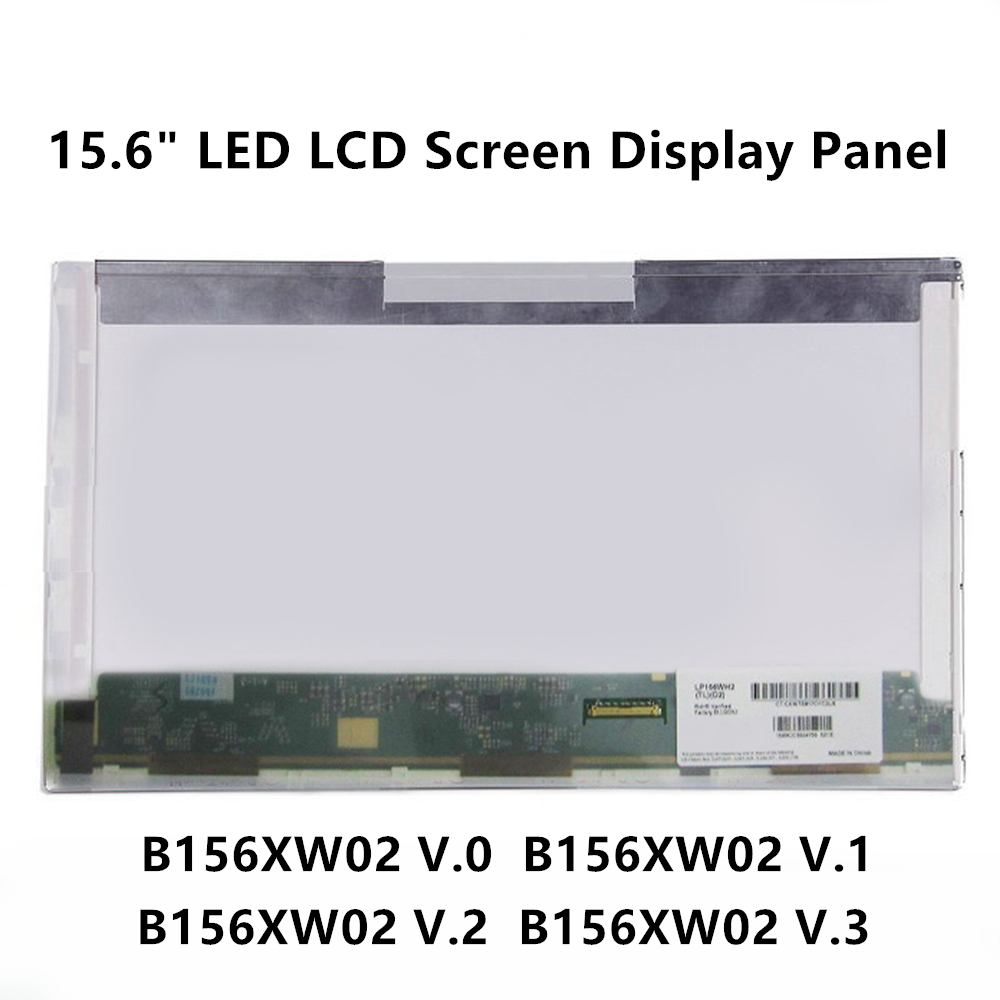 15.6 LP156WH2 TLC1 B156XW02 V.0 V.2 LCD CONVERTER CABLE