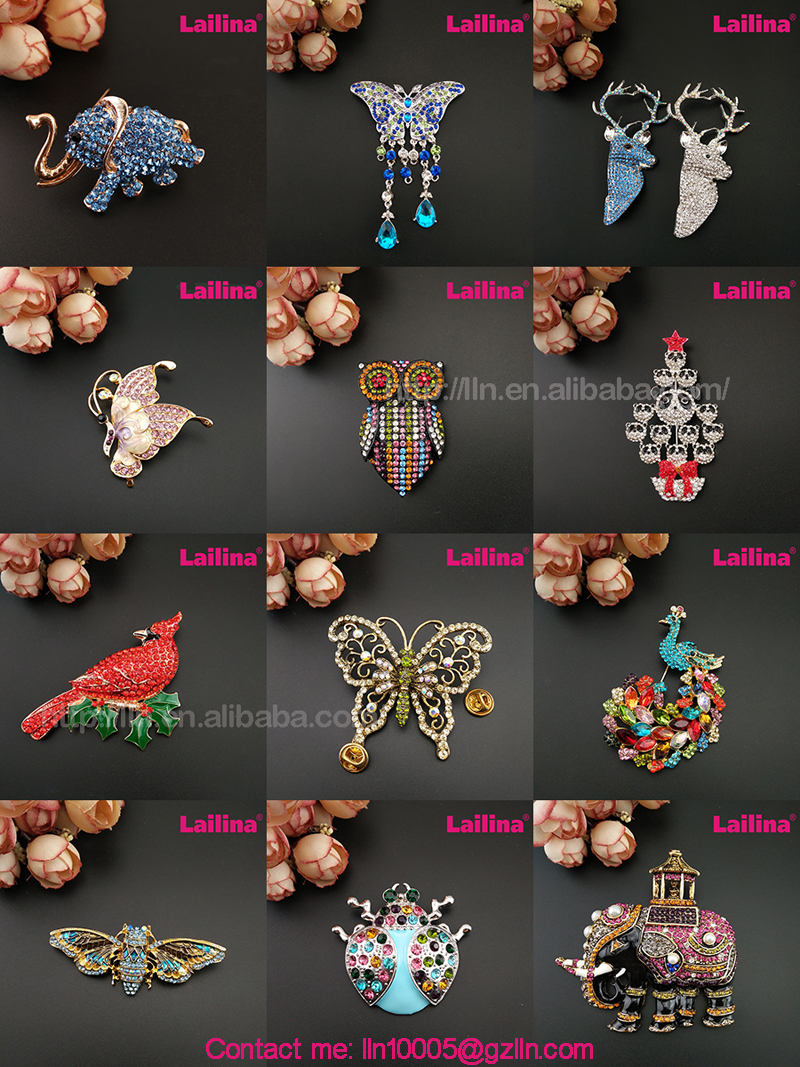 Hot sale Brooches