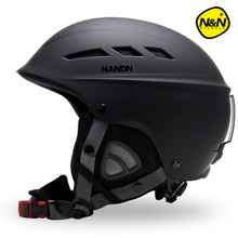 NANDN Skiing Helmet Autumn Winter Adult Children Sports Safety Male Lady Horse Riding Monoboard Skiing Snowboard Helmets NT9002