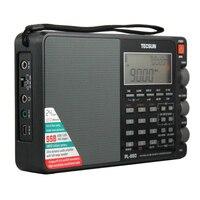 Tecsun PL 880 высокая эффективность полный диапазон портативный цифровой тюнинг стерео радио с LW/SW/MW SSB PLL режимы FM (64 мГц 108)