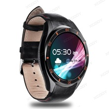 XGODY I3 GPS Watch Android Smart Watch SIM 3G GSM Android 5.1 Quad-core 4GB Smartwatch Phone Relogio Inteligente Heart Rate