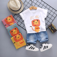 dc95251f Kids Lion Shirts Promotion-Shop for Promotional Kids Lion Shirts on ...