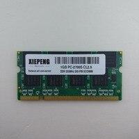 Notebook Speicher 1 gb DDR 333 PC2700S RAM 512 mb DDR-333MHz für DELL Inspiron 2200 300 mt 500 mt 510 mt 5150 5160 Laptop