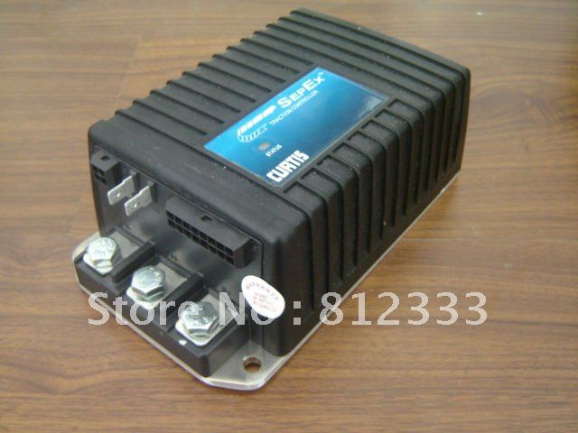 Buy genuine curtis pmc 1243 4320 24v 36v for 36v dc motor controller