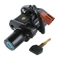 New Main Ignition Switch + Lock Key For Honda CBR1000RR 2004 2012 05 06 07 08 09