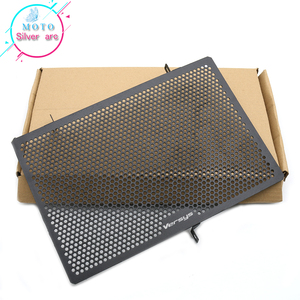Radiator Protective Cover Grill Guard Grille Protector For KAWASAKI Versys 1000 2012 2013 2014 2015 2016 2017
