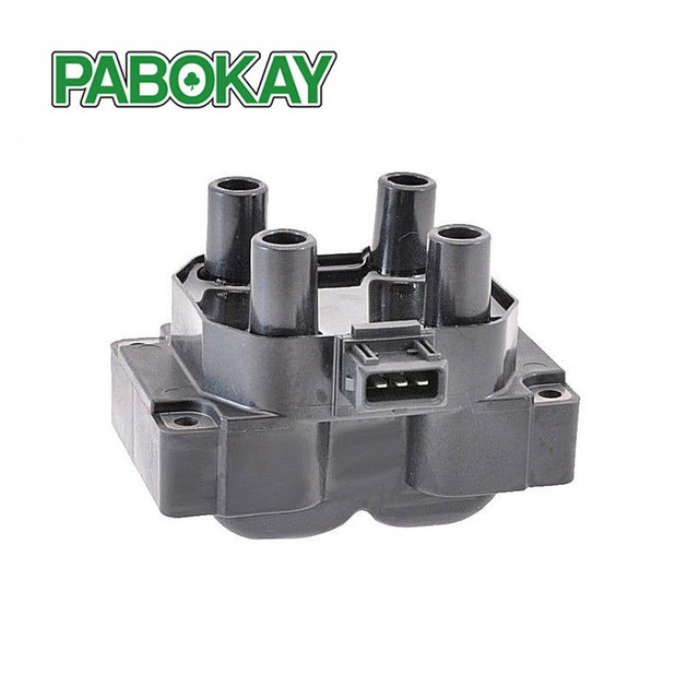 US $14 48 37% OFF|Ignition Coil Pack for Proton GEN 2 1 6L Proton Jumbuck  1 5L Persona Satria Neo 0K011 18 100 ERR6045 ERR6566 0K01118100-in Ignition