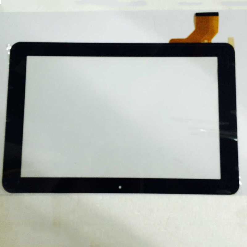 10.1 inch Quad Core Aiwa H877 Andola Q101 Tablet LT10025A0 TCX 50pins Touch Screen Digitizer Capacitive Panel Sensor Glass