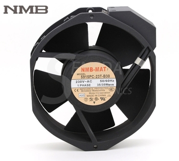 Original For NMB Blowers 5915PC-23T-B30 1738 230V 170mm industrial blower server cooling fans