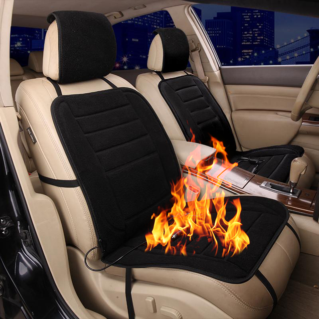 Electric Heated car seat Cushion for toyota rav4 2005 2006 2007 2008 ...
