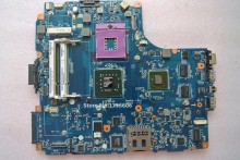 Free Shipping For Sony vaio VGN-NW Motherboard MBX-217 Rev:1.0 mainboard A1747079A M851