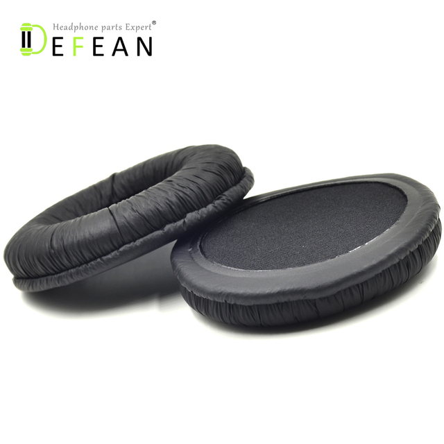 Defean Ear pads earpads cushion replacement parts for Sony MDR-V55 V55  V55BR DJ Headphones 9626b673ff8c