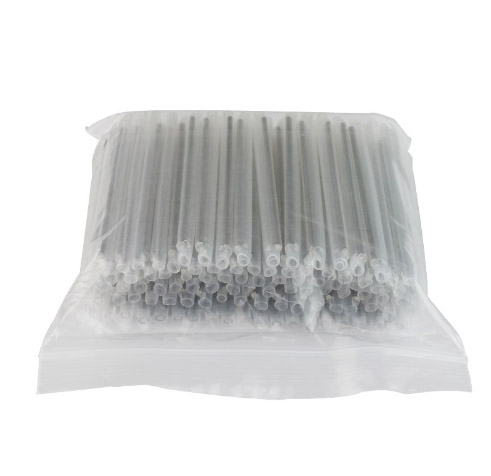 1000pcs/lot Fiber Cable Protection Sleeves 60mm FTTH Heat Shrink Splice Protector