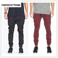 brand pants leisure&casual style pantalon homme de foot men urban clothing pant chinos skinny women joggers