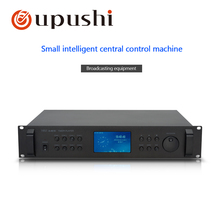 oupushi   A-8618 Central control host for  PA system and  Public Address System