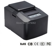 New Xprinter XP-T58H 58mm thermal pos receipt printer USB interface USB Port for standard Port