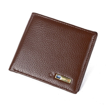 Smart Wallet – Genuine Leather