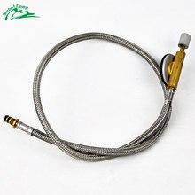 Иезавель универсальная газовая плита адаптер шланга регулятор для кемпинга Танк СНГ головки цилиндров адаптер походный инвентарь переходник газ