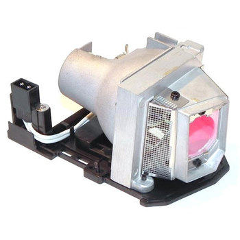 Compatible Projector lamp for DELL 725-10193,04WRHF,317-2531,1210S