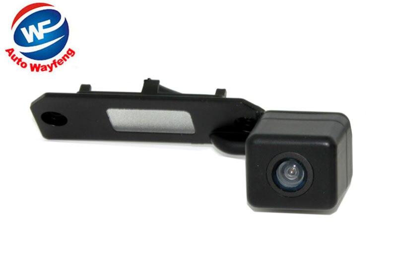 ⑥2016 Foteli Samochodów widok z tyłu Kamera Cofania Dla VW ...