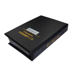 Image 5 - 무료 배송 0603 smd 저항기 견본 책 1% 공차 170valuesx50pcs = 8500 pcs 저항기 키트 0r ~ 10 m