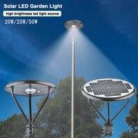 Светодиодный Беспроводной лампа на солнечной батарее светодиодная наружное художественное оформление, Водонепроницаемый стенная солнечн