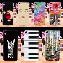 Soft TPU Plastic Cases For Sony Xperia sony xperia z3 d6633 5.15 inch Z3 Compact Z3 Mini Z3C D5803 4.6 inch Cover housing Bags