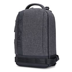 PROWELL DC22095 Digital DSLR Camera Photography Backpack Waterproof Canvas Travel Backpack Camera Bag For Nikon Canon Sony Leica