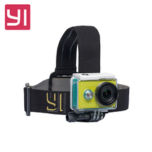 YI Head Mount for Universal YI Action Camera Sports Action Camera Accessories