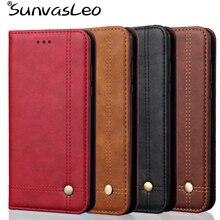 For Samsung Galaxy A8 (2018) / A8 Plus (2018) Luxury Wallet Flip Leather Case Cover Phone Shell Kickstand Credit Card Bag Pouch цена в Москве и Питере