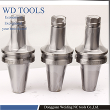 CNC Milling Machine BT30 BT40 ER High-speed&Fine-balanced Spring Collet Chuck Tool Holder