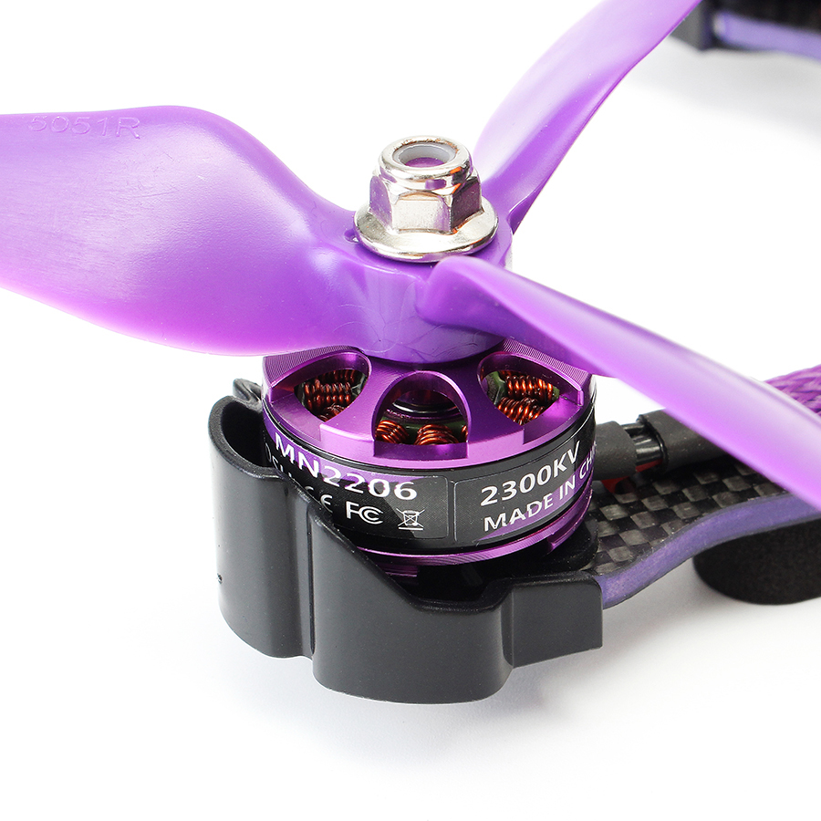 Eachine Wizard X220S F4 5.8G 72CH 30A Dshot600 800TVL Flysky FS-i6X Transmitter w/ A8S Receiver RTF  FPV Racer RC Drone 14