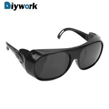 DIYWORK защитное оборудование, сварочные очки, защитные рабочие очки, защита для глаз, газ, аргон, дуговая сварка, защитные очки