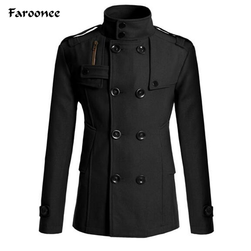 Buy a cheap trench coat men at lidarwindtechnolog.ga There are mens short and long trench coat sale. You can wear a fashion hooded trench coat. The black trench coat is the best popular.