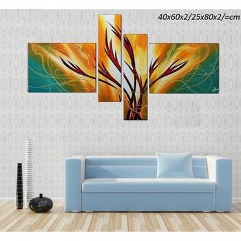 oil painting Excellent Italian businessman custom-made  handmade Modern Paintings Home living room Decor Wall Art Italy-047
