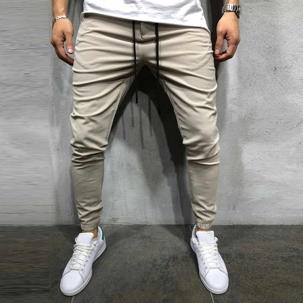 New men trousers Gyms Fitness Workout Jordan 23 men Pants Cotton Sweatpants High quality pants men autumn/winter joggers men