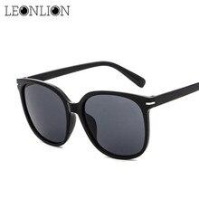 LeonLion 2019 Glasses Vintage Sunglasses Women Top