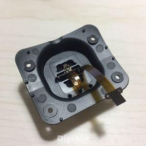 Image 2 - Neue Godox Heißer Schuh montage fuß für Godox V860IIS V860II S V860 S V860S Flash Speedlite reparatur fix teile