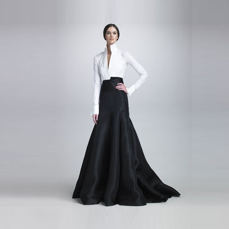 Online Get Cheap Formal Long Black Skirt -Aliexpress.com | Alibaba ...