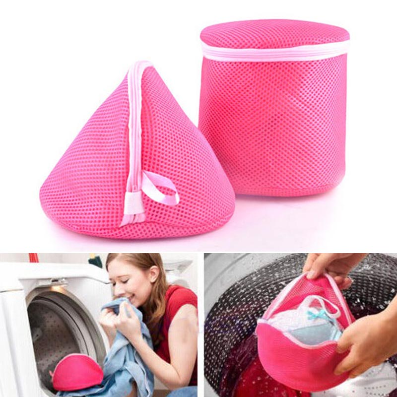 Bra Underwear Laundry Bags Baskets Mesh Bag Household Cleaning Tools Accessories Laundry Wash Care Set