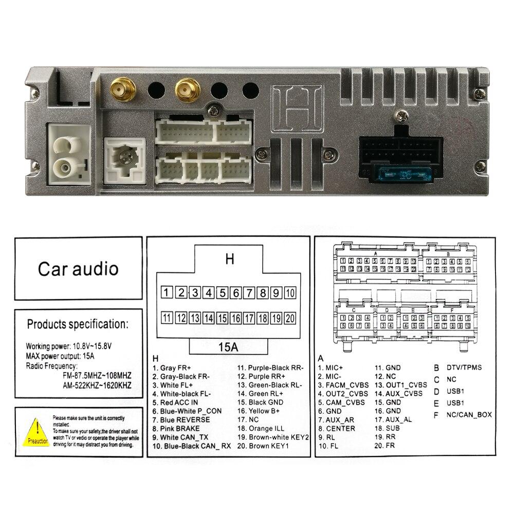 BMW E46 M3 MG ZT 3 Series Rover 75 GPS Navi Radio Stereo 2GRAM 16GROM - Avtomobil elektronikası - Fotoqrafiya 5