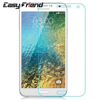 For Samsung Galaxy E5 E7 E500 E500H E700F E7000 SM-E500H Screen Protector 9H Toughened Protective Film Guard Tempered Glass image