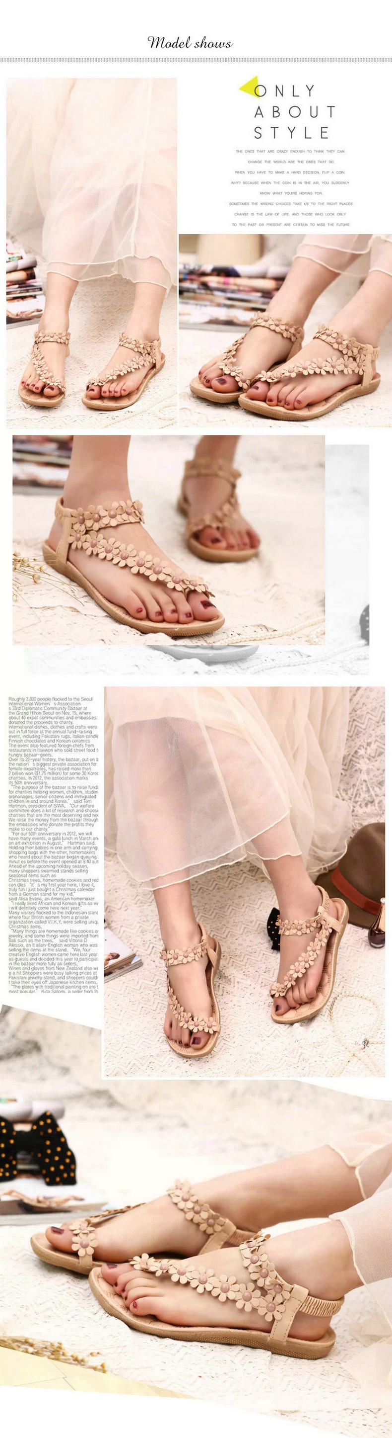 Cuculus 2018 Women Sandals Summer Style Bling Bowtie Fashion Peep Flat Lady Jelly Shoes Sepatu Sendal Wanita How To Place Order