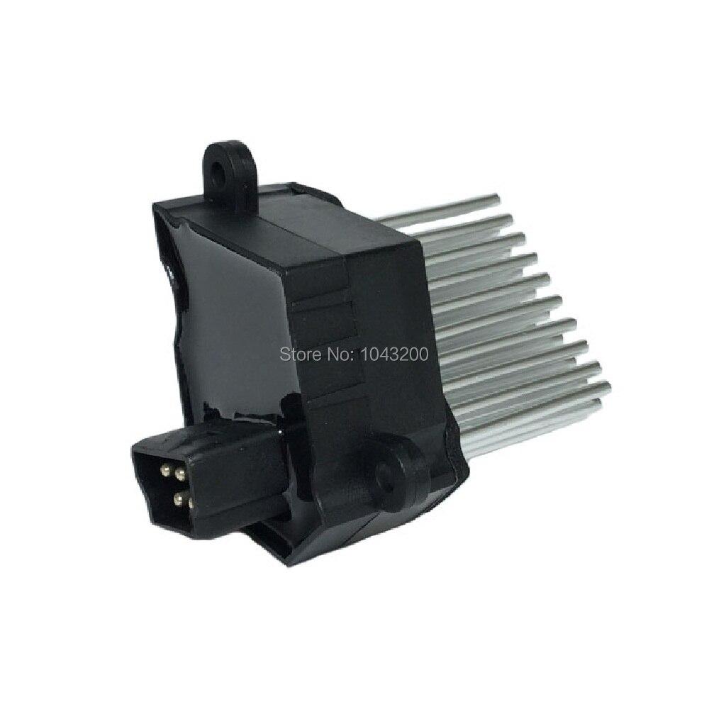 Final Stage Heater Blower Resistor Motor Fan for BMW 3 Series E36 64116923204