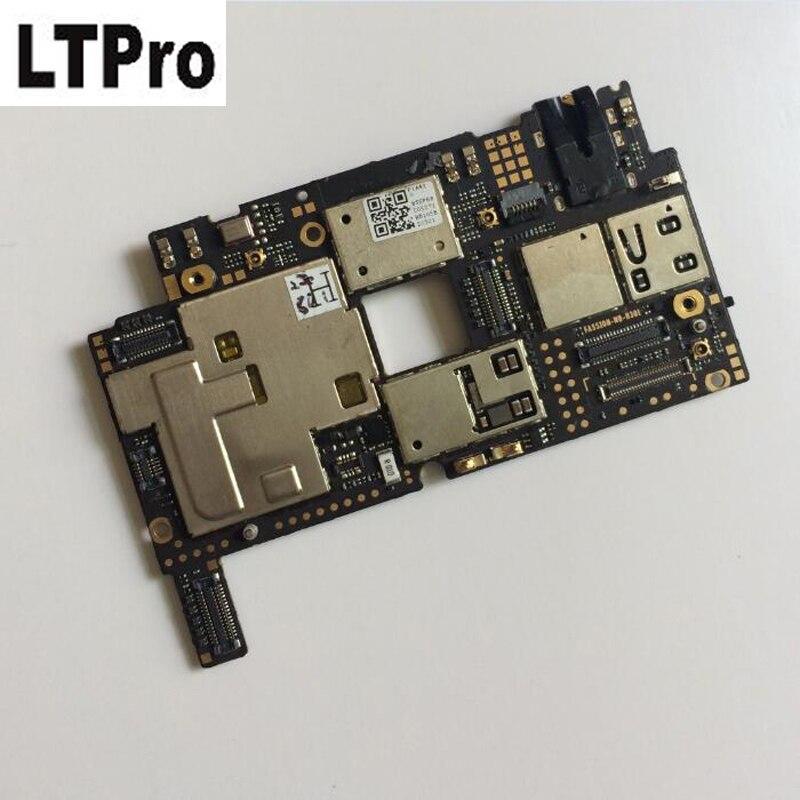 Hohe Qualität Verwendet Getestet mainboard Für Lenovo VIBE P1 C72/C58 P1a42 P1c72 P1c58 (2 + 32 GB) motherboard karte gebühr chipsätze