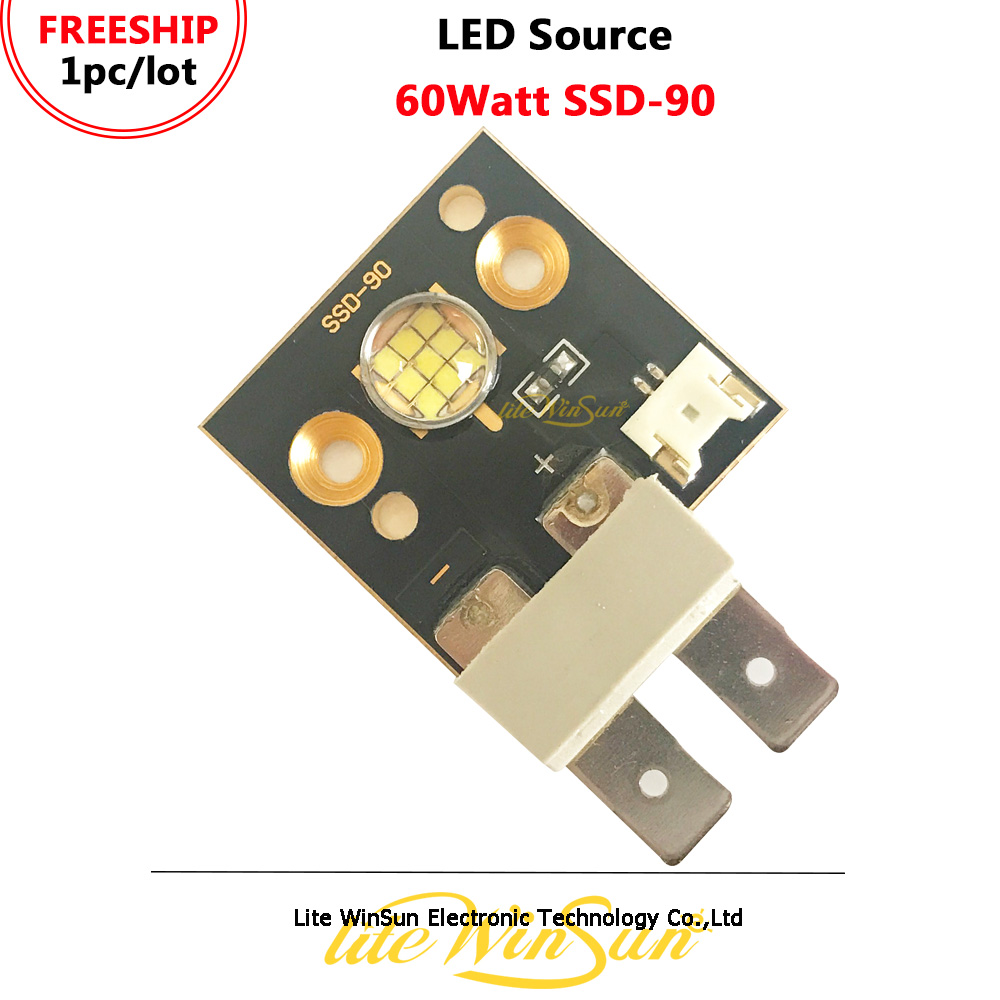 Litewinsune Yyt 320 200watt Led Source For Stage Lighting Ac Powered Circuit 120w Flood Lights Enkonn Technology Co Ltd Freeship 60 Watt Ssd 90 High Power Lamp