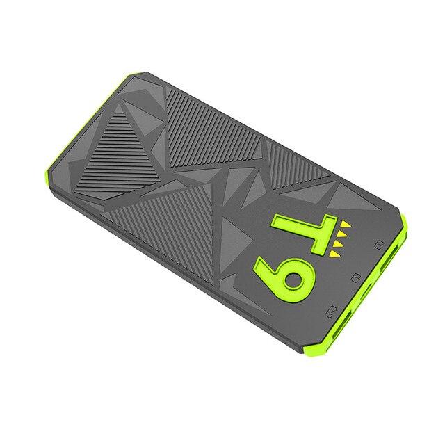 Teclast 10000 мАч Power Bank Универсальный Портативный Powerbank 18650 Для Xiaomi Iphone Samsung Мобильный Телефон Tablet
