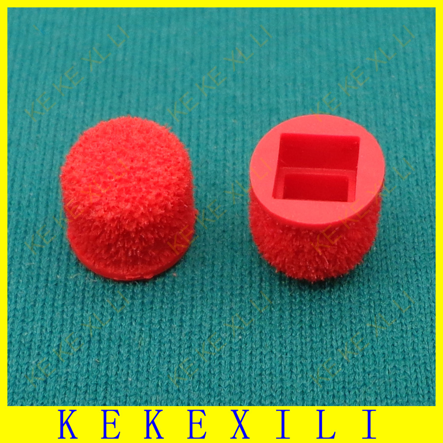 Red Trackpoint Caps For Lenovo IBM Thinkpad Mouse Laptop Pointer TrackPoint Caps